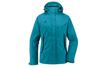 Vaude Women's Morteratsch Jacket lagoon
